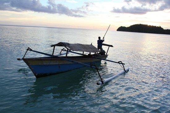 Bolilanga Island Resort: b