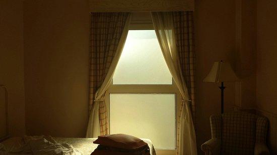 PortAventura Hotel Gold River: Vistas del hotel gold river (opera rooms)