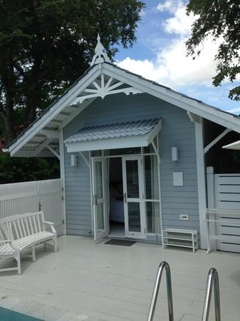 Centara Grand Beach Resort & Villas Hua Hin: Villa