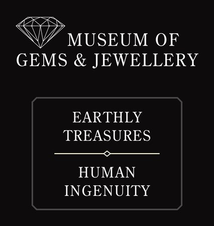 ‪Museum of Gems and Jewellery‬
