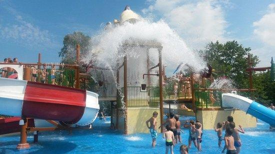 Boudewijn Theme Park and Dolfinarium : La nouvelle attraction pour les enfants