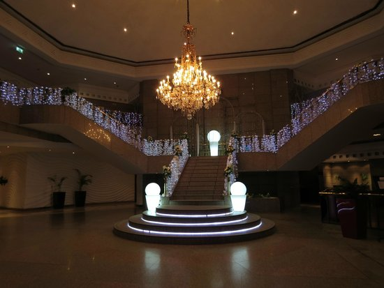 Le Meridien Pyramids Hotel & Spa: A Wedding Function held at the Le Meridien