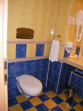 Sol Nessebar Mare: Bathroom