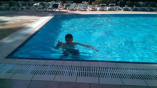 Hotel Golden Port Salou: ЗдОрово!