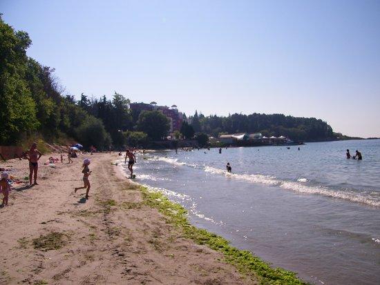 Sol Nessebar Mare : Beach