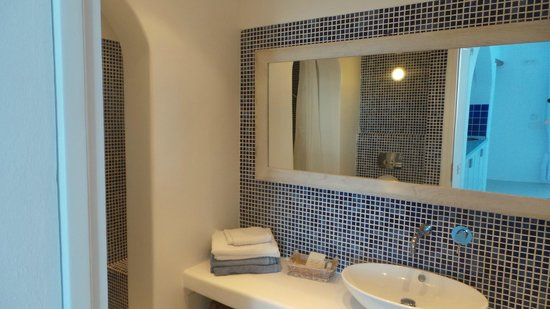 Anema Residence : Bathroom