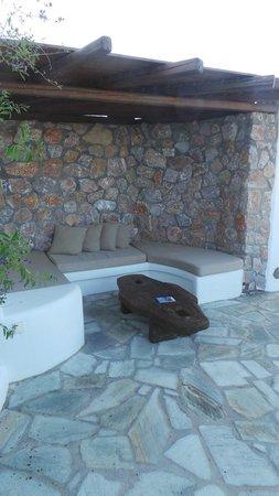 Anema Residence : Pool/Outside Area
