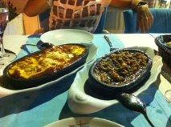 Meydan Meat & Fish Restaurant : meydan