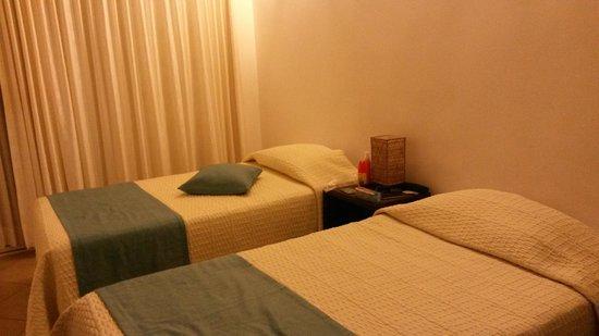 Hotel Galapagos Suites: Bellissima la camera