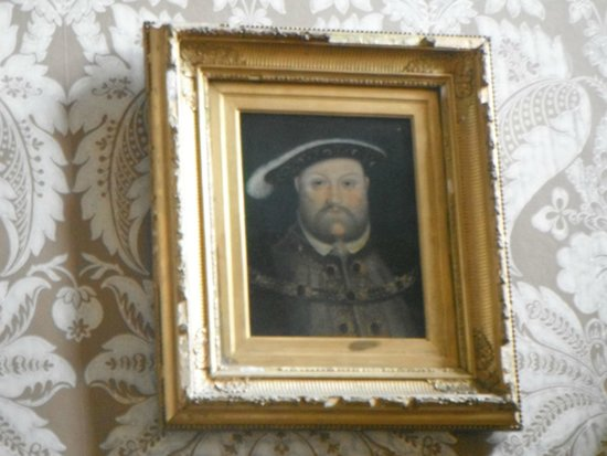 Ragley Hall, Park and Gardens : Henry VIII