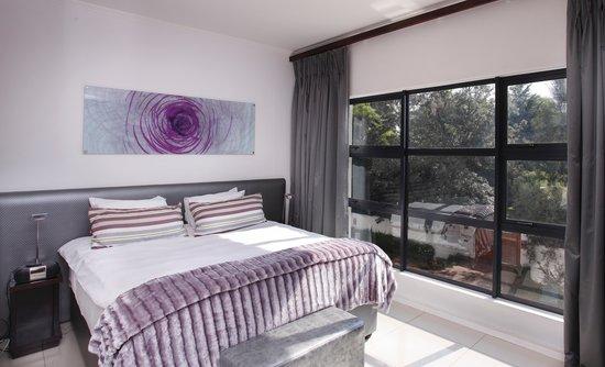 The Capital 20 West: 1 Bedroom & 2 Bedroom Apartment