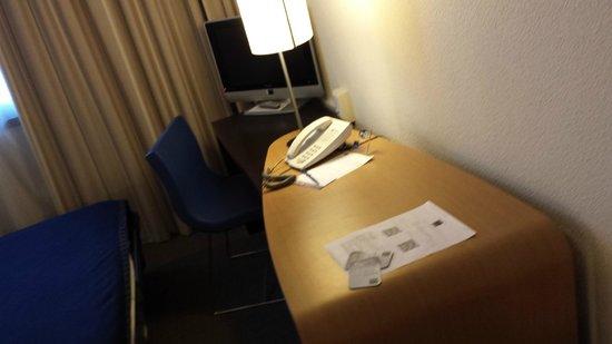 Novotel Genova City : Hotel