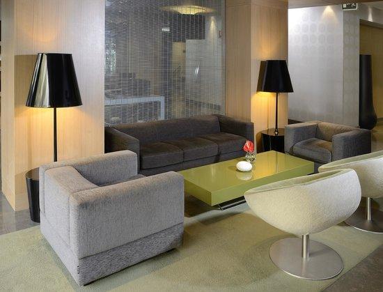 Nh madrid pr ncipe de vergara hotel spagna prezzi 2018 for B b soggiorno madrid