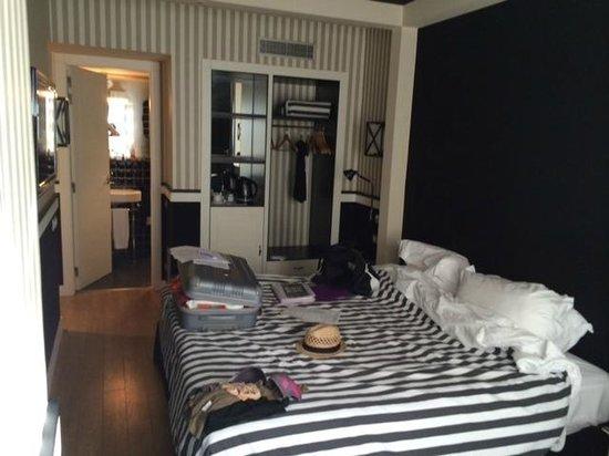 EuroPark Hotel: Room 2