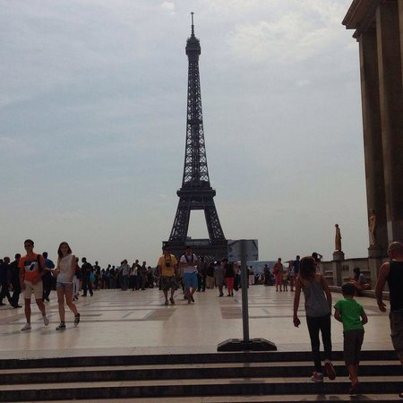 BEST WESTERN Opera Batignolles: Paris