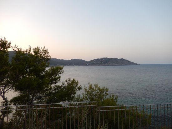 Invisa Hotel Club Cala Verde : view piccy