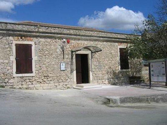 Mulino Dell'acqua - Museo Civico Di Cianciana
