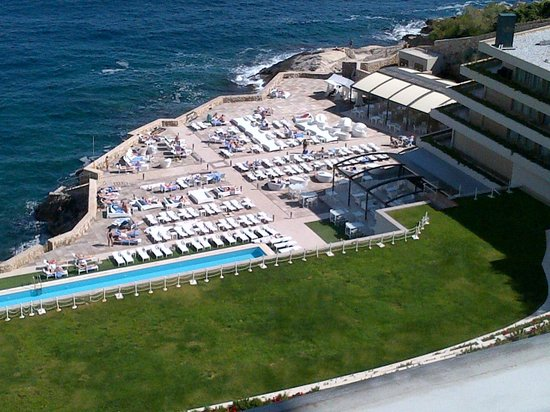 Rixos Hotel Libertas: Rixos Libertas, Dubrovnik-May 2014