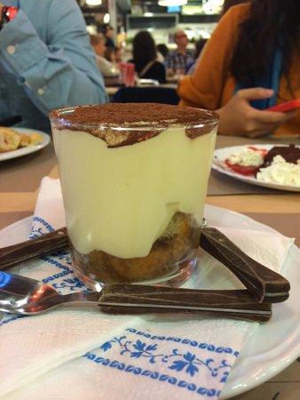 Truffle Gourmet : Luscious, creamy, rich tiramisu ❤️