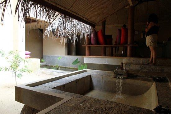 Jetwing Vil Uyana: Inside the villa