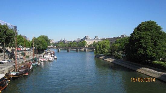 River Seine: River