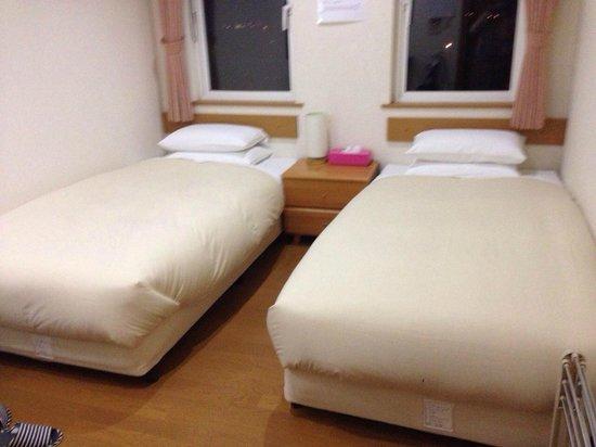 La Collina : 2 single bed room