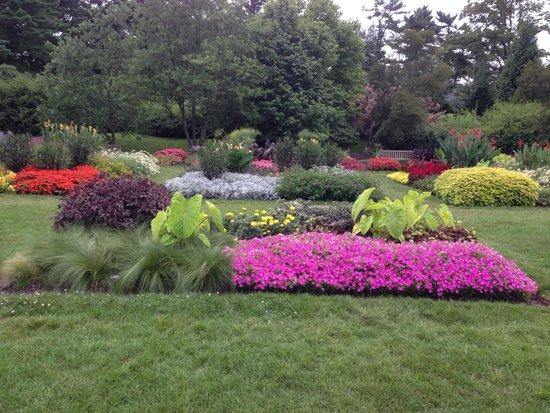 Longwood Gardens: Beautiful Place