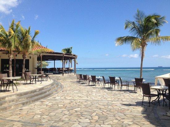 La Faya, Nirvana, Le Meridien Ile Maurice