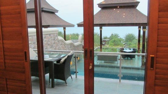 Ammatara Pura Pool Villa: Room