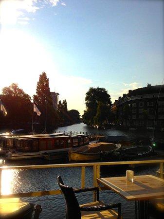 Apollo Hotel Amsterdam, a Tribute portfolio: Heerlijk plekje...