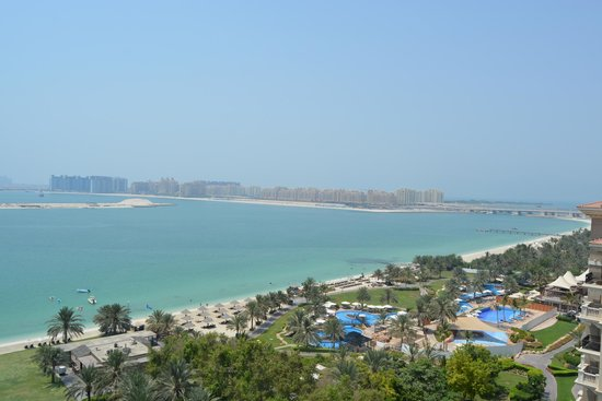 Le Meridien Mina Seyahi Beach Resort and Marina : wonderfull