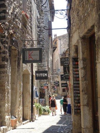 Exclusive Riviera Private Tours : St Paul De Vence
