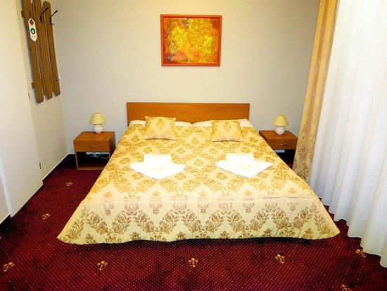 Hotel Mira: Большие номера