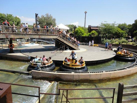 Шамбала - Picture of PortAventura World, Salou - TripAdvisor