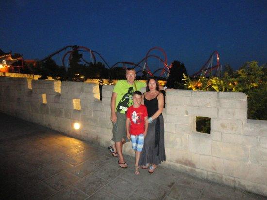 PortAventura World: ПортАвентура