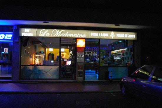 Bar La Madonnina