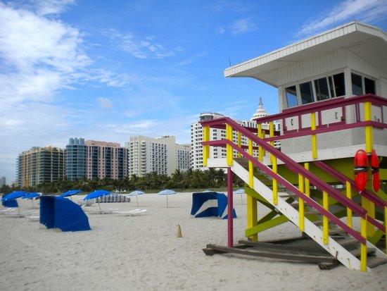 Sagamore: dalla spiaggia