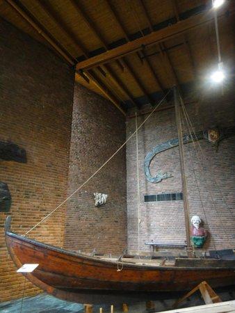 Viking Ship Museum : Корабль викингов