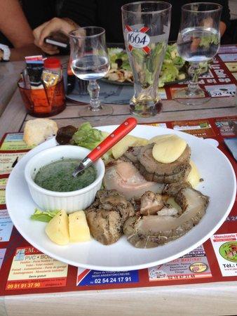 Brasserie-Café de la Place