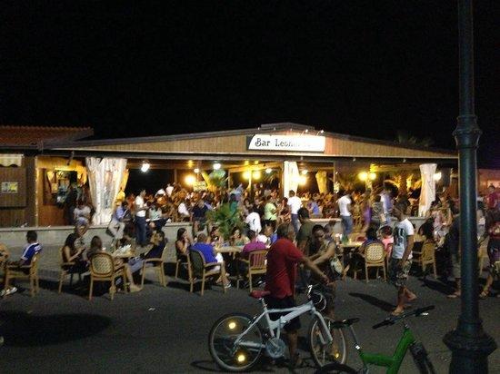 Cariati, Italien: Agosto lungomare
