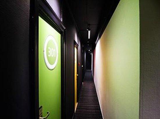 Annex Copenhagen: Room 301