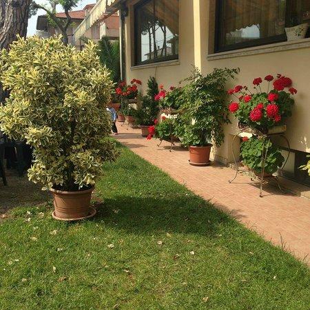 giardino hotel maita