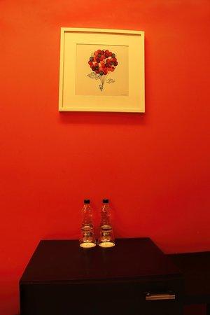 Cotts Villa: Premium Room