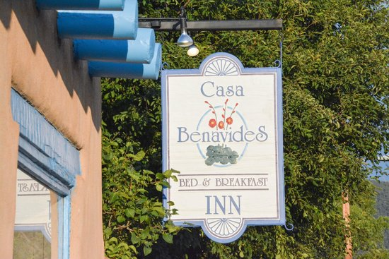 Casa Benavides Historic Inn: Conveniently located near the plaza