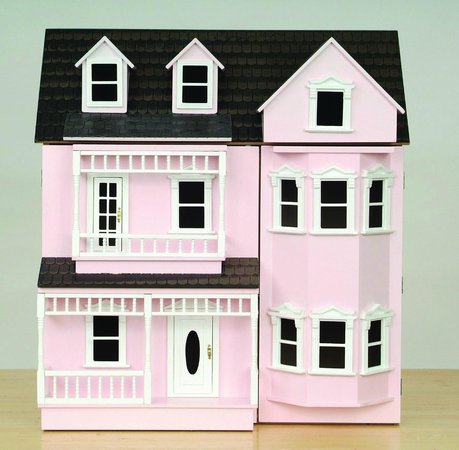 Adare's Old Creamery Gift Co.: Dolls house collection
