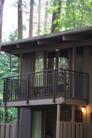 Yosemite Valley Lodge: A unit