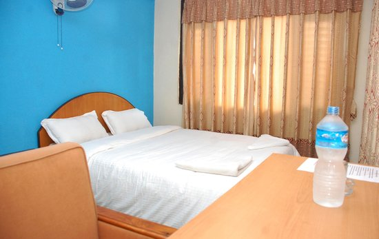 Holyland Guest House: Double Delux Room