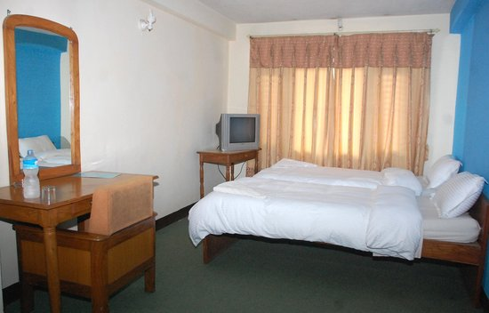 Holyland Guest House: Twine Delux Room