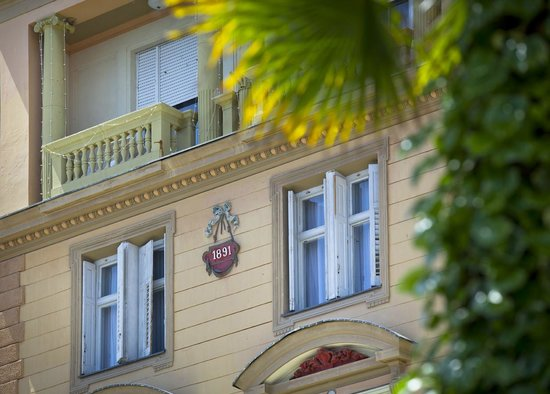 Hotel Palace Bellevue Opatija Tripadvisor