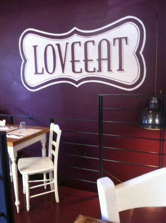 Loveeat Cafe